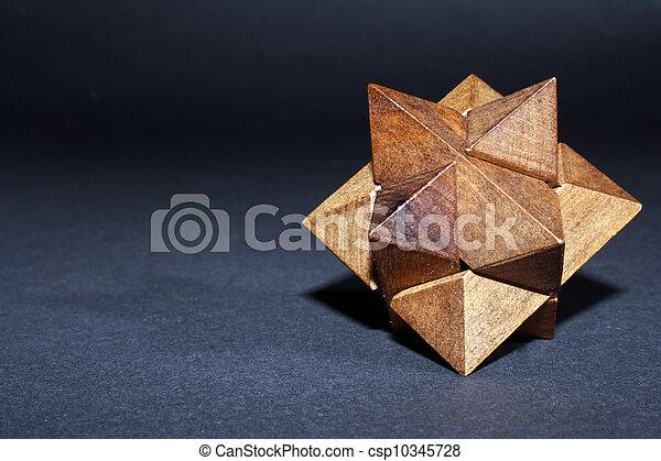 puzzel - csp10345728