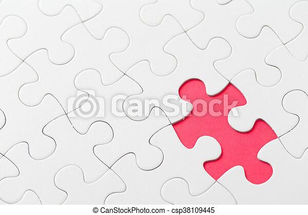 puzzel - csp38109445