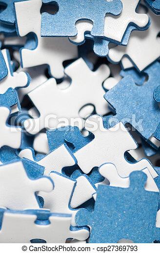 puzzel - csp27369793
