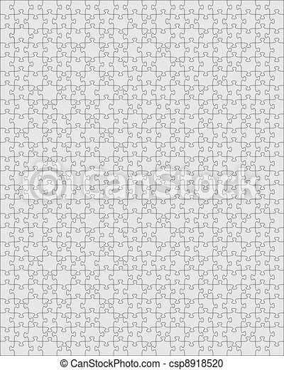 puzzle, 500, pezzi - csp8918520