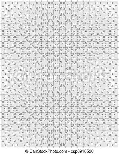 Puzzle 500 Pieces - csp8918520