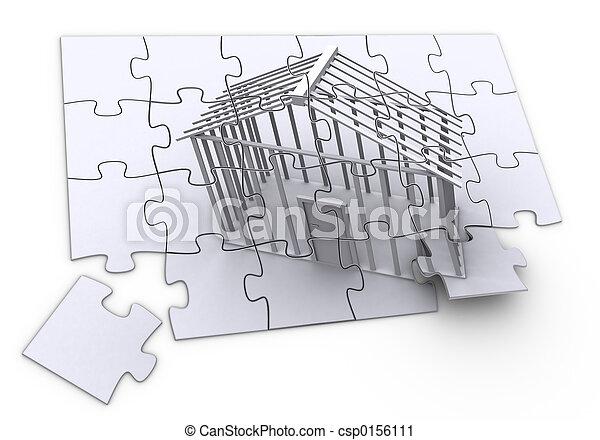 Puzzle Construction - csp0156111