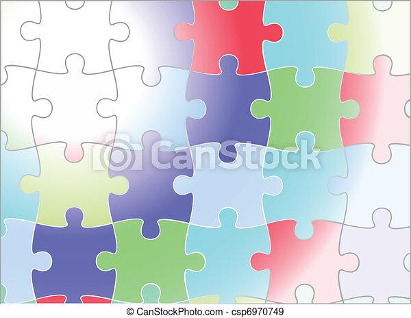 puzzle - csp6970749