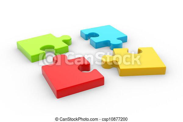 Puzzle - csp10877200