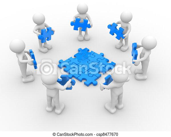 Puzzle - csp8477670