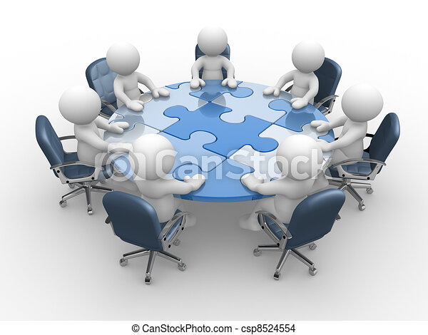 Puzzle - csp8524554
