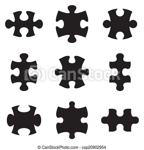 puzzle, puzzle - csp20902954