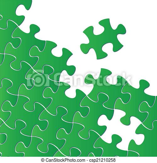 puzzle, puzzle - csp21210258