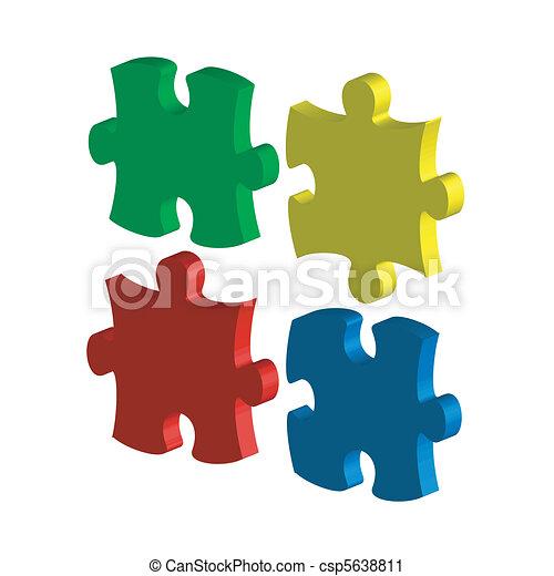 puzzle, puzzle - csp5638811