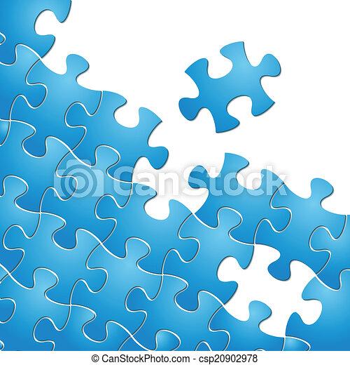 puzzle, puzzle - csp20902978