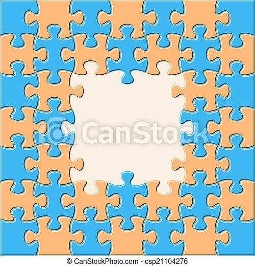 puzzle, puzzle - csp21104276