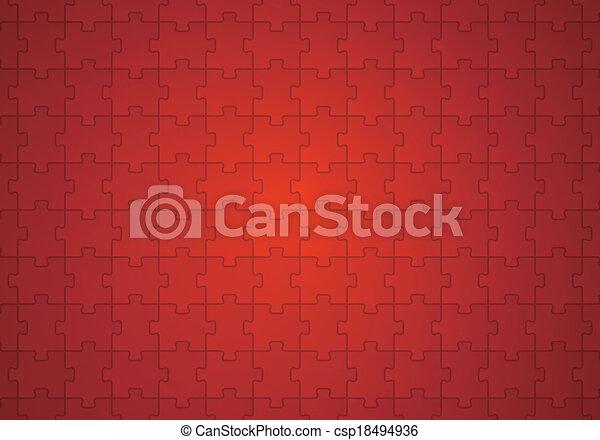 puzzle, puzzle - csp18494936