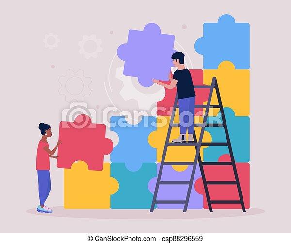 Puzzle solution - csp88296559