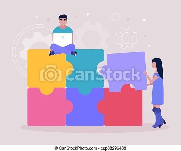 Puzzle solution - csp88296488