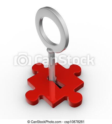 Puzzle - csp10878281