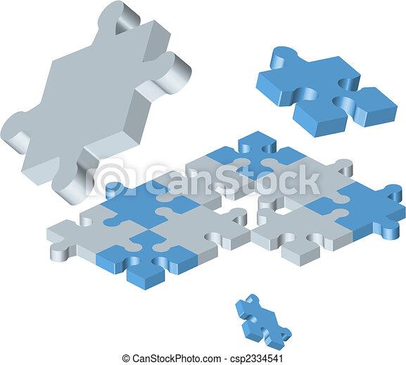 Puzzle - csp2334541