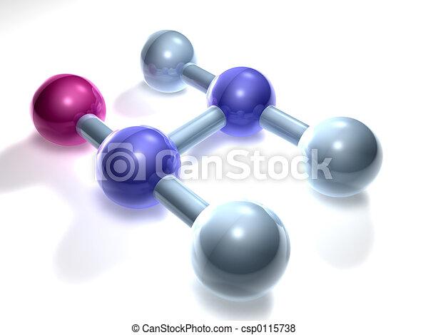 PVC - Polyvinylchlo - csp0115738