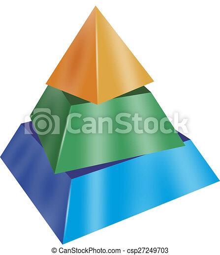 pyramid - csp27249703