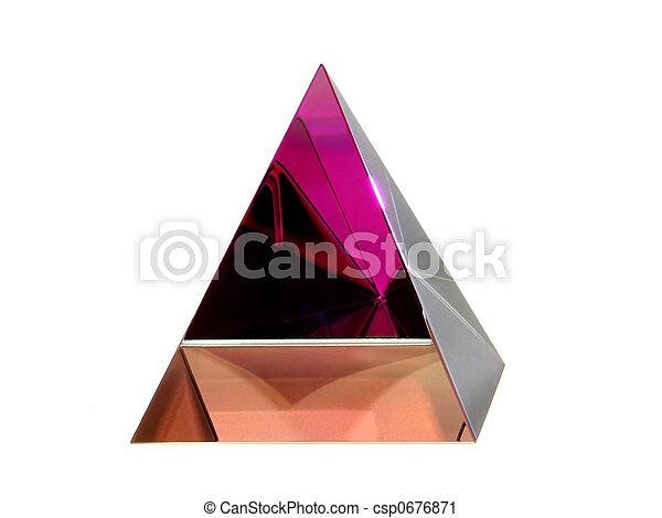 Pyramid - csp0676871