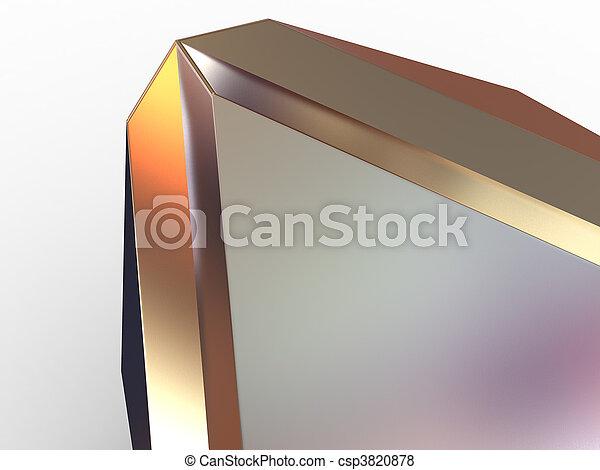 Pyramid - csp3820878