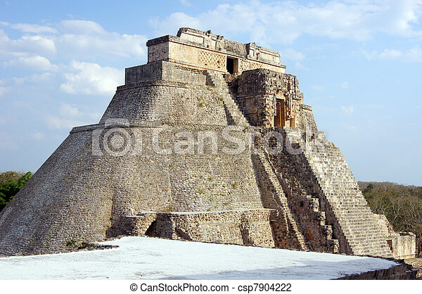 Pyramid - csp7904222