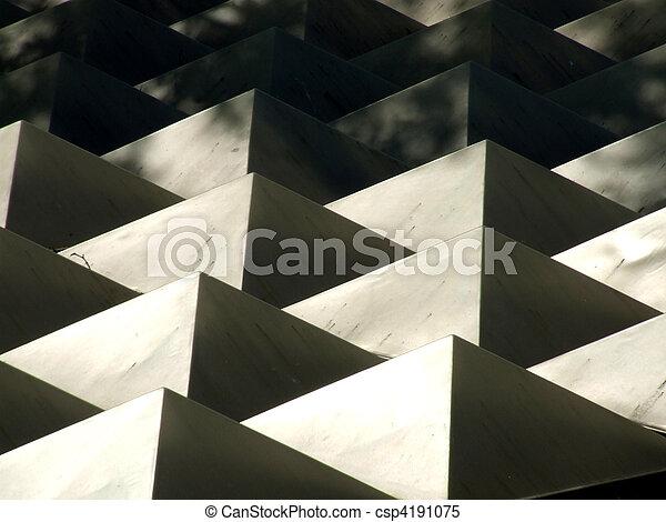 Pyramids Background - csp4191075