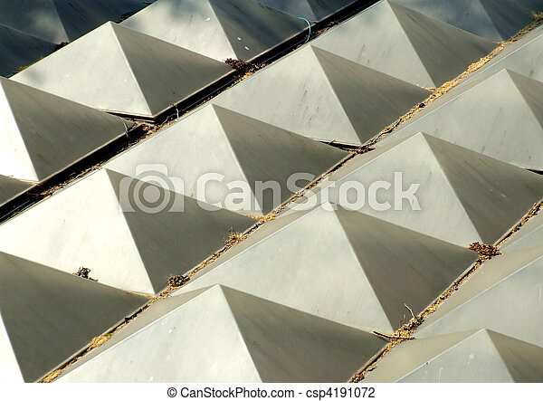Pyramids Background - csp4191072
