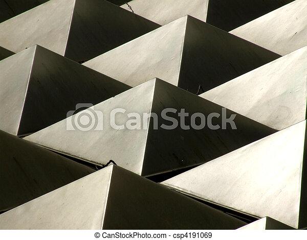 Pyramids Background - csp4191069