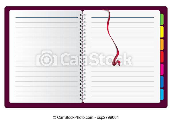 quaderno - csp2799084