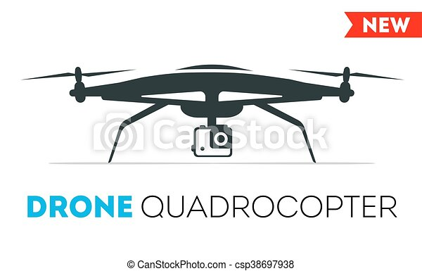 Drone Vector Clip Art Illustrations  7,540 Drone clipart EPS