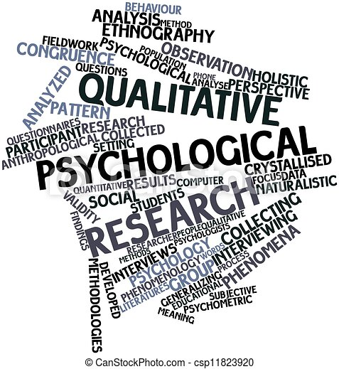 qualitative research abstract