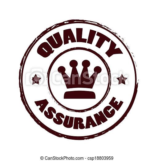 Quality Assurance Clipart