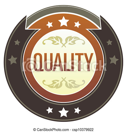 Quality imperial button - csp10379922