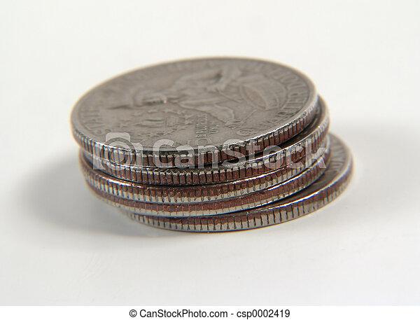 Quarters - csp0002419