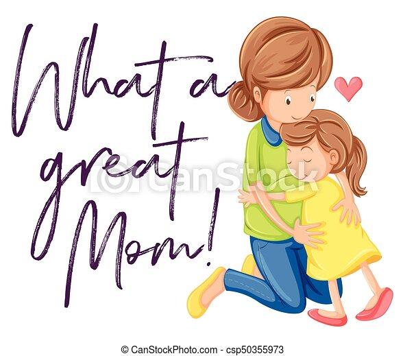 Que Filha Grande Abraçando Mãe Frase Que Filha Grande