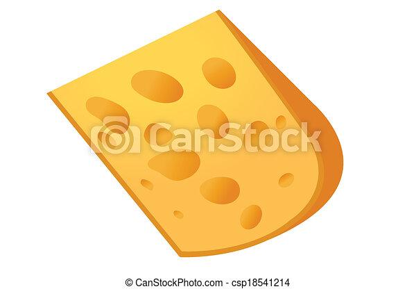 queijo - csp18541214
