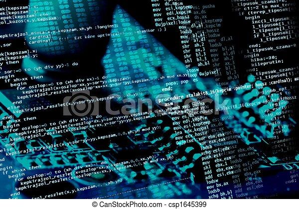 quelle, code - csp1645399