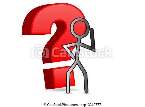QUESTION - csp13310777