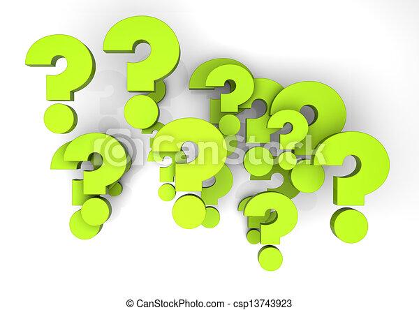 questions - csp13743923