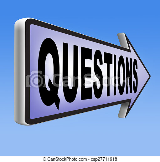 questions - csp27711918