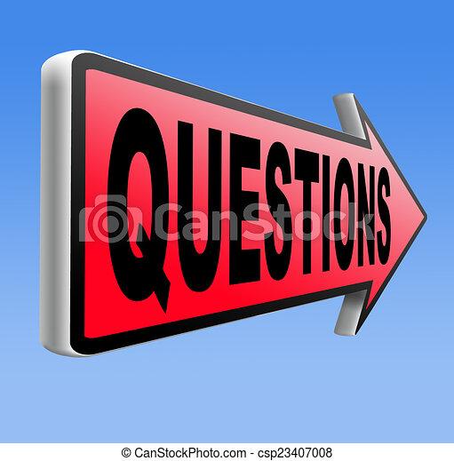 questions - csp23407008
