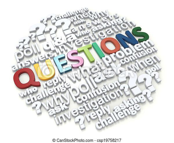 Questions - csp19758217