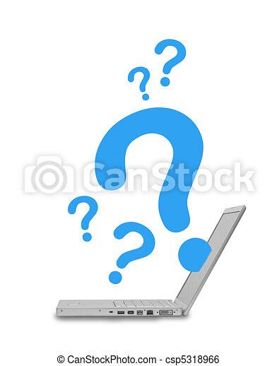 Questions - csp5318966