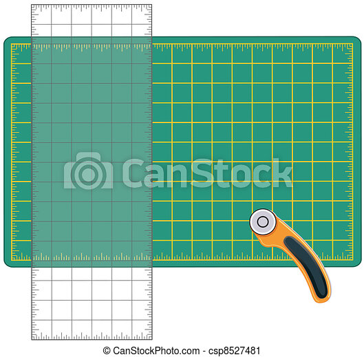 Quilt And Craft Tools Self Healing Cutting Mat