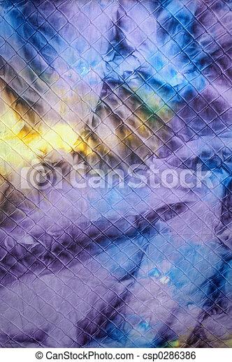 Quilt Tie Dye2 - csp0286386