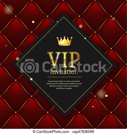 Quilted invitation card vector quilted invitation card eps quilted invitation card vector stopboris Image collections