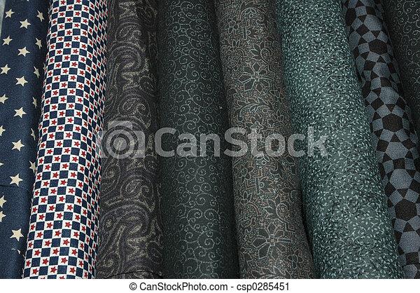 Quilting fabrics - csp0285451