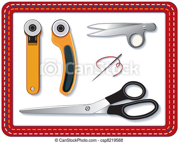 Quilting Tools - csp8219568