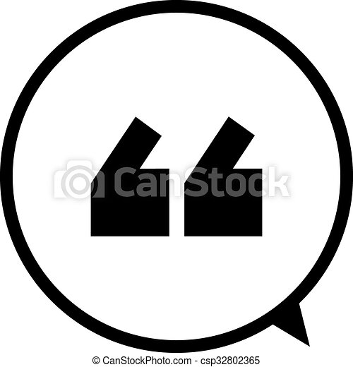 Quote Icon Vector Fascinating Get Quote Icon
