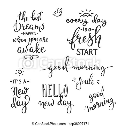 Quotes Motivation For Life And Happiness Morning